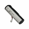 EBR-WHL6 Razor Battery 3.6V 700mAh Fits Wella Eclipse Clipper Replaces 8725-1001