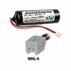 EBWHL-4 Razor Battery 2.4V 1300mAh For Wahl Pro Series 9550 Replaces 93151