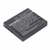 EBWM-LOG7 Wireless Mouse Battery 3.7V 600mAh Replaces Logitech DF-UC020, DF-UC030
