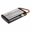 EBWM-MX1000 Wireless Mouse Battery 3.7V 2000mAh Replaces L-LB2 Fits Logitech MX1000
