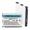 SAMSUNG Cell Phone Battery For ALIAS, GLOSS