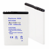 NOKIA Cell Phone Battery For FOLD 6550, SLIDE 6760