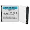 NOKIA BL-5K Cell Phone Battery For ASTOUND