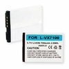 LG IP-410B  Cell Phone Battery For GLANCE
