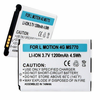 LG BL-44JH Cell Phone Battery For OPTIMUS FUEL, L7, REGARD, SELECT, ZONE 2 II
