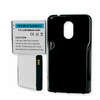 SAMSUNG EB625152VA EXT VERSION Ext Cell Phone Battery w/Door For EPIC TOUCH 4G