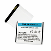SAMSUNG EB-L1A2GBA Cell Phone Battery For GALAXY S2 (II), SGH-I777, GT-I9100, SGH-S959G