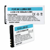 NOKIA BP-5T Cell Phone Battery For LUMIA 820, ARROW 825