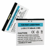 PANTECH PBR-40A Cell Phone Battery For LASER