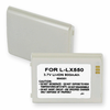LG LP-AFXM Cell Phone Battery For FUSIC