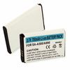 SAMSUNG AB553446GZ Cell Phone Battery For GUSTO 2, HAVEN, KNACK, JITTERBUG +, SMOOTH