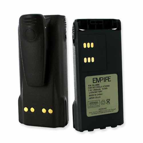 Empire BLI-9859 Radio Battery 2500mAh