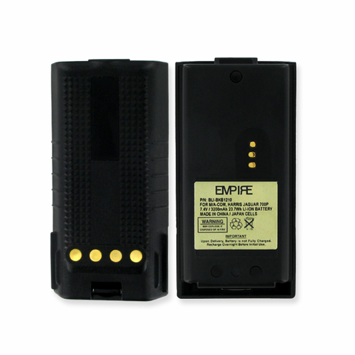 Empire BLI-BKB1210 Radio Battery 3200mAh