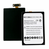 LG BL-T5 Cell Phone Battery For NEXUS 4/IV, OPTIMUS G