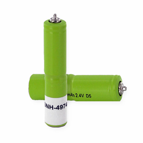 Empire BNH-4974 Radio Battery 500mAh