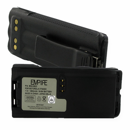 Empire BNH-8923 Radio Battery 3800mAh