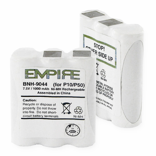 Empire BNH-9044 Radio Battery 1000mAh