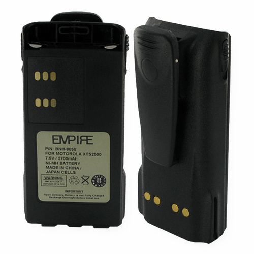 Empire BNH-9858 Radio Battery 2700mAh