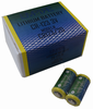 Empire CR123-Empire 20-Pack, Replaces: DL123, 123, CR17345 Photo Lithium