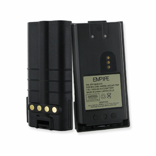 Empire EPP-BKB1210 Radio Battery 1300mAh