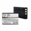 Universal 11N09T, For MX-810, MX-880, MX-950, MX-980 TV Remote Control Battery