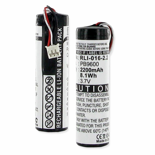PHILIPS PHILIPS PB9600 TV Remote Control Battery