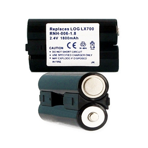Logitech L-LC3H-AA, 190264-0000, For LX700 Wireless Mouse Rechargeable Battery