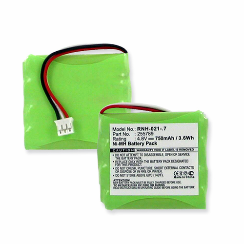 PHILIPS PHILIPS 255789 TV Remote Control Battery