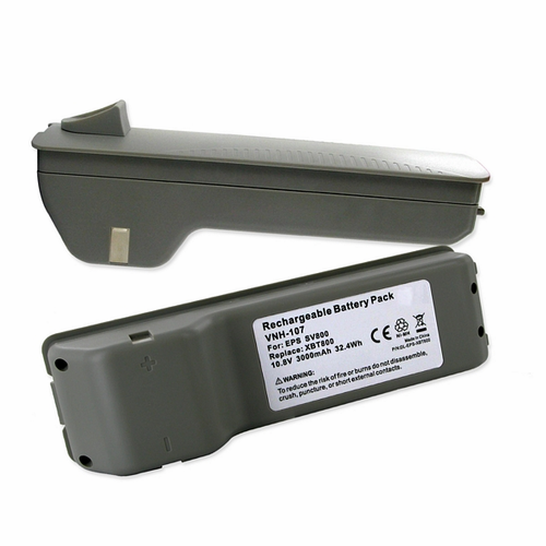 VNH-107 Replaces XBT800, XBT800W  Rechargeable Vacuum Battery