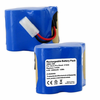 VNH-108 Replaces X1725QN, V1700Z  Rechargeable Vacuum Battery
