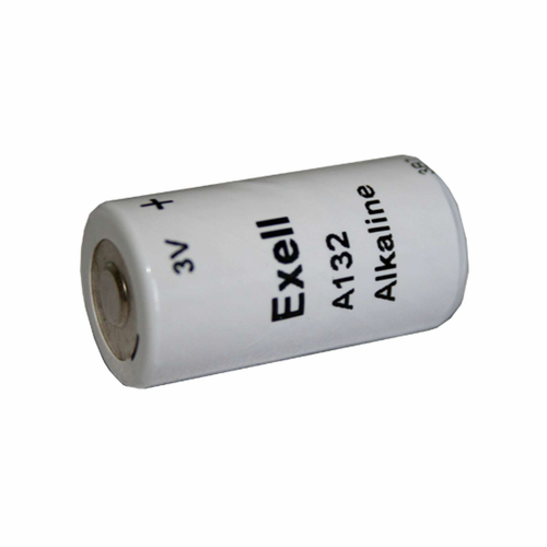 Exell Battery A132 Electronic Alkaline