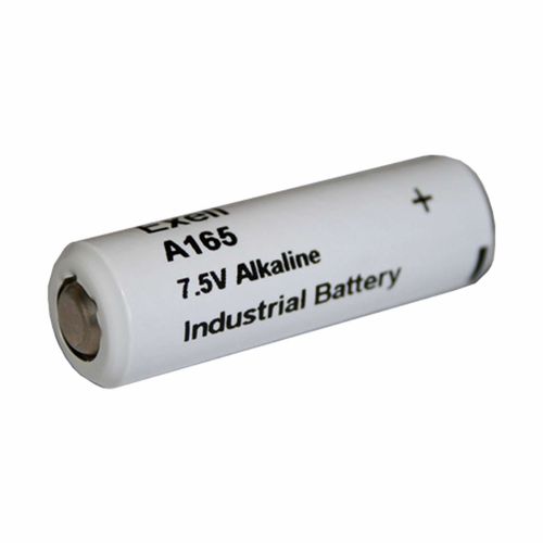 Exell Battery A165 Electronic Alkaline