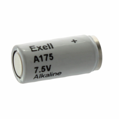 Exell Battery A175 Electronic Alkaline