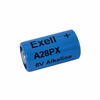 Exell Battery A28PX Electronic Alkaline