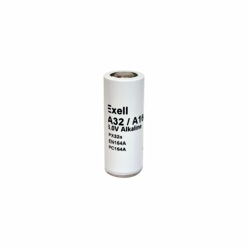 Exell Battery A32PX Electronic Alkaline