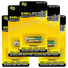 Exell EB-23A 5-Pack, Replaces: MN23, MN21/23, A21, A23 Electronic Alkaline