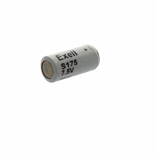Exell Battery S175 Electronic Silver Oxide