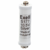 Exell Battery S177 Electronic Silver Oxide
