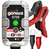 NOCO G750 .75A Smart Battery Charger