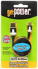 GETPOWER� 3 FOOT CHARGE/SYNC USB CABLE � MICRO USB
