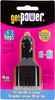 GETPOWER� 6.2 AMP QUAD USB TO DC CAR ADAPTER