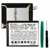 HTC 35H00237-00M, -01M, -02M Cell Phone Battery For DESIRE 626, 626 G+, 626S