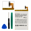 HTC 35H00208-00M, -01M Cell Phone Battery For BUTTERFLY S, DLX PLUS