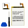 HTC 35H00214-00M, -001M Cell Phone Battery For ONE M8, W8