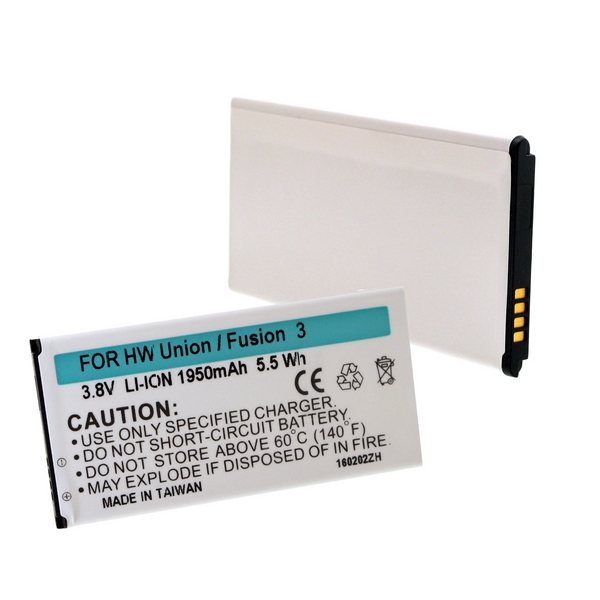 HUAWEI HB474284RBC Cell Phone Battery For FUSION 3, TRIBUTE