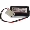 Interstate Batteries ANIC0905 4.8V 600mAh Emergency Lighting Battery