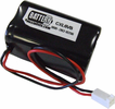 Interstate Batteries ANIC0938 4.8V 600mAh Emergency Lighting Battery