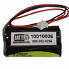 Lithonia 10010034 2.4V 700mAh Emergency Lighting Battery