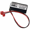Lithonia ELB0320 1.2V 2200mAh Emergency Lighting Battery