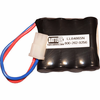 Lithonia ELB4865N 4.8V 700mAh Emergency Lighting Battery